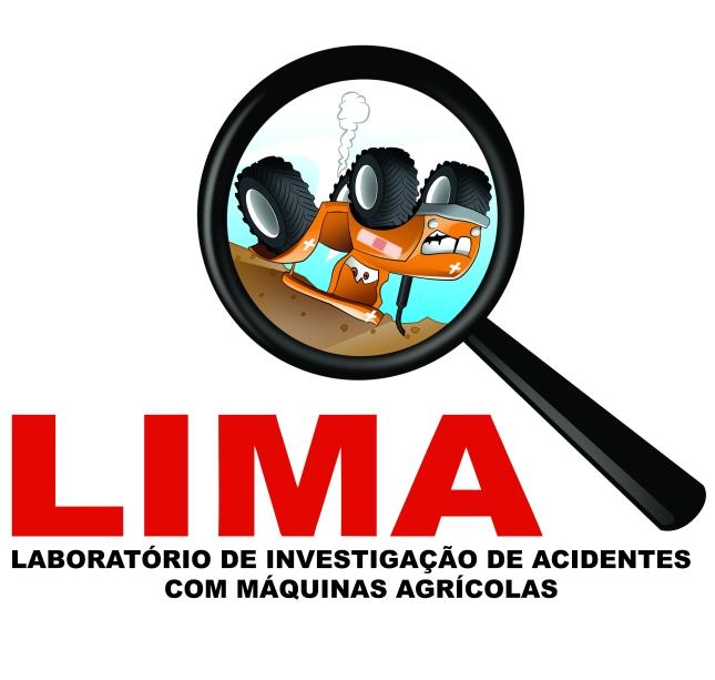 logo LIMA 3d