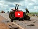 Acidentes com Tomada de Potencia no Brasil –YouTube